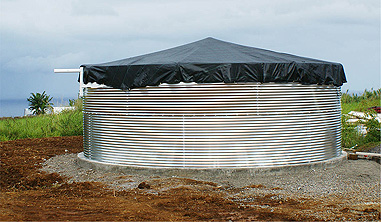 Water Tanks For Storage Catchment And Aquaculture Call Us Today